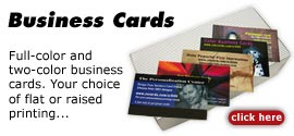 Order Business Cards On-line!